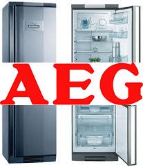 Ремонт холодильников AEG на дому